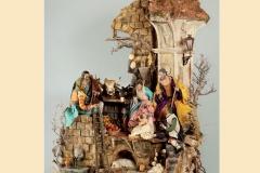 Locandina X Mostra Natale 2011
