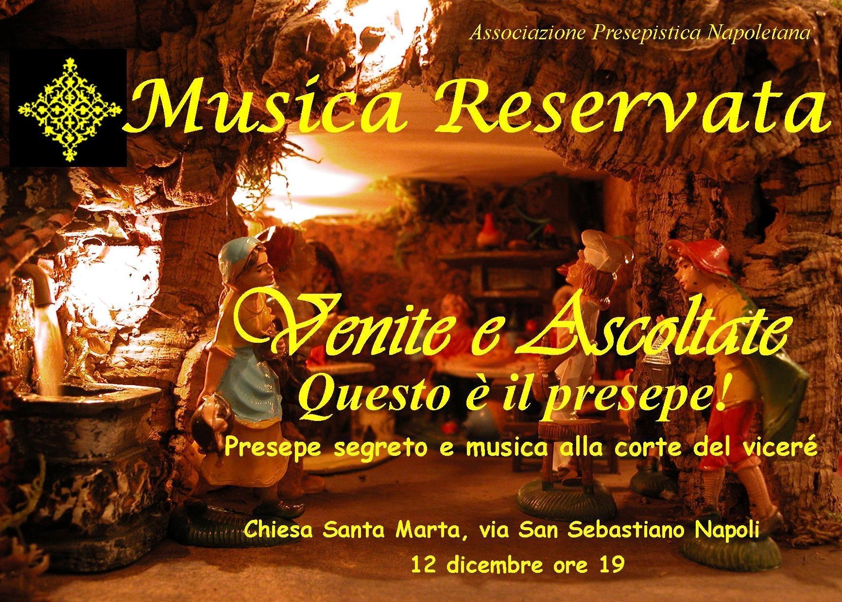 Musica Reservata