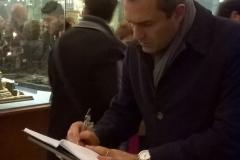Firma del Sindaco di Napoli