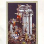 Catalogo I Mostra di Arte Presepiale Natale 2002