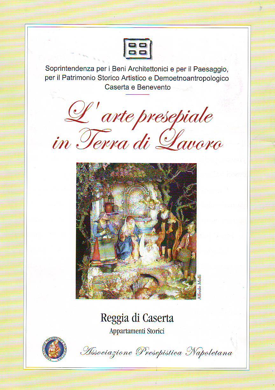 Brochure Caserta