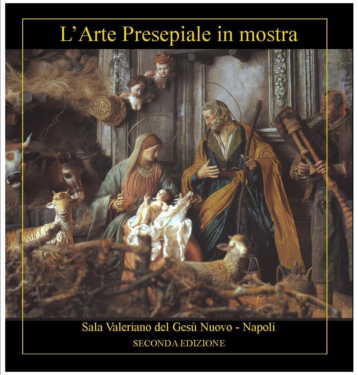 Foto Catalogo II Mostra Natale 2003 Mini