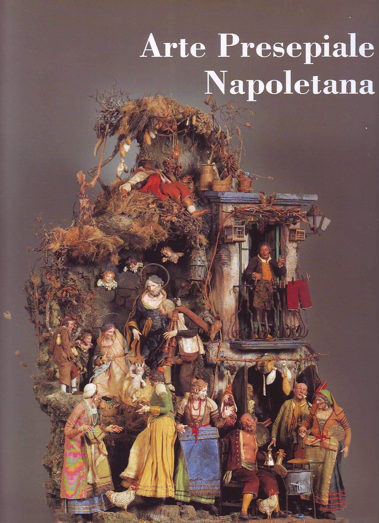Foto Catalogo IX Mostra di Natale 2010