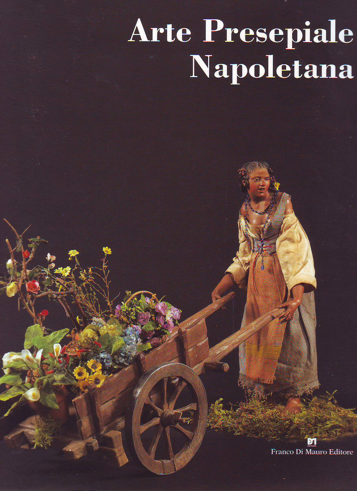 Foto Catalogo VI Mostra di Natale 2007