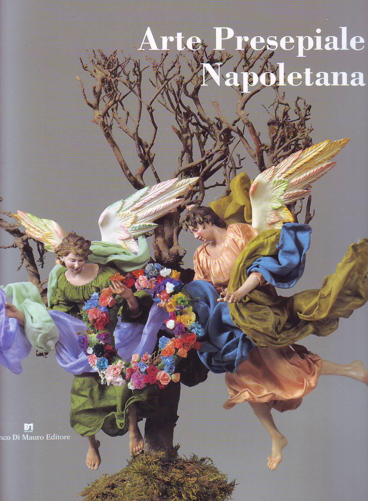 Foto Catalogo VIII Mostra di Natale 2009