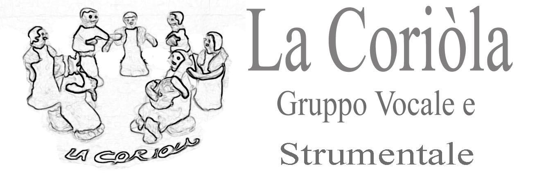Logo La Coriòla